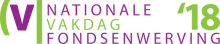 Nationale Vakdag Fondsenwerving logo